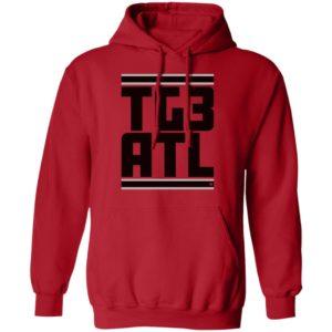 Atlanta football fans need this TG3 ALT Shirt Hoodie