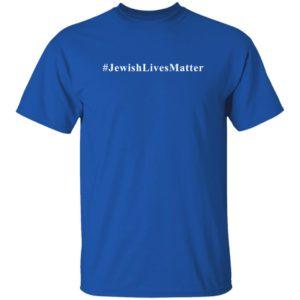 #JewishLivesMatter Jewish Lives Matter Jewish Shirt