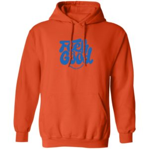 Good Mythical Morning Merch Feel Good Mythical Morning Hoodie