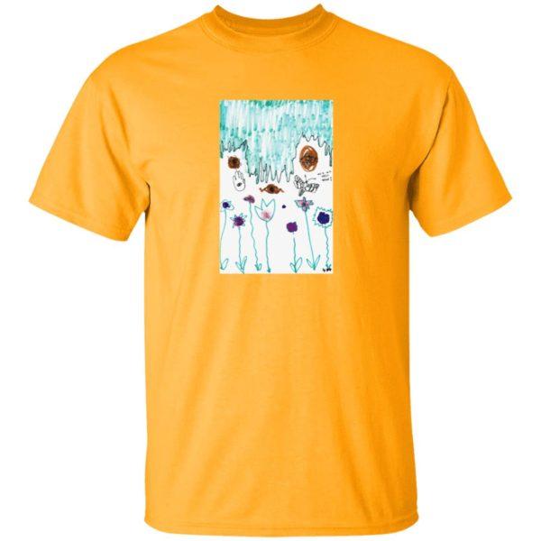 Umi Merch Are We Good Tee Shirt