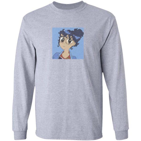 Umi Merch Anime Crewneck Sweatshirt