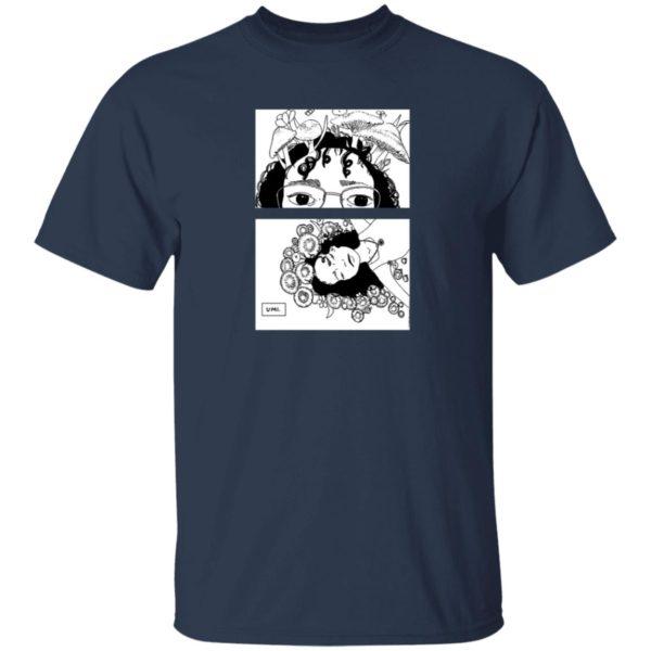 Umi Merch Drawing Tee Shirt