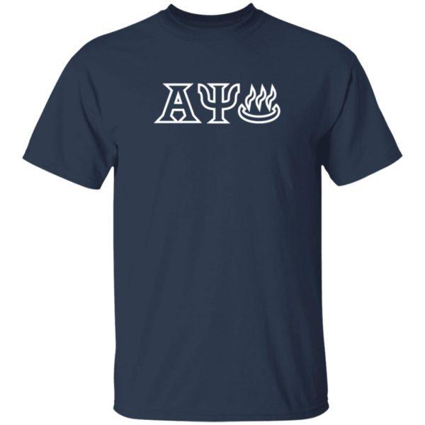 Scott The Woz Merch Alpha Menorah Javascript Shirt