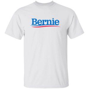 Bernie Sanders Merch Store Bernie Classic Logo Shirt