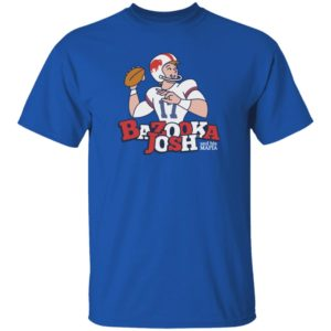26Shirts Store Buffalo Vol 9 Shirt 22 Bazooka Josh